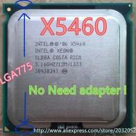 914.49 руб. |Intel Ксеон X5460 процессор (3,16 ГГц/12 м/1333) близко к LGA775 Core 2 Quad Q9650 cpuworks LGA 775 платы нет необходимости адаптер x5460-in ЦП from Компьютер и офис on Aliexpress.com | Alibaba Group
