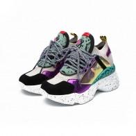 2306.98 руб. 44% СКИДКА|2019 кожаная шерстяная обувь на толстой платформе, повседневная обувь с леопардовым принтом, волшебная старая обувь, женская обувь-in Женская обувь без каблука from Туфли on Aliexpress.com | Alibaba Group