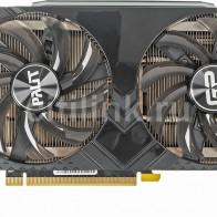 Видеокарта PALIT nVidia  GeForce RTX 2060 ,  PA-RTX2060 GAMINGPRO 6G