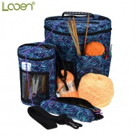US $8.25 41% OFF|Looen Empty Yarn Storage Bag Yarn Organizer For All Crochet Knitting Accessory Crochet Tote Bag For Yarn Storage DIY Sewing Bag-in Sewing Tools & Accessory from Home & Garden on Aliexpress.com | Alibaba Group