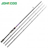 Spinning Fishing Rod 2.1m 2.4m 3 tips ML M MH 7
