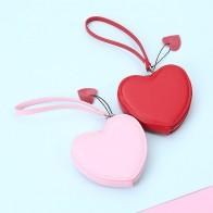 544.08руб. 35% СКИДКА|Кожаный женский кошелек с сердцем, роскошный бренд, красные кошельки, маленький кошелек для девушек, красивые открытки, дизайнерские кошельки, Moda Mujer 2019-in Кошельки для монет from Багаж и сумки on AliExpress - 11.11_Double 11_Singles