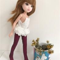 459.05 руб. 10% СКИДКА|25 см большой милый редкий США девочка Moxie кукла игрушка игровой дом кукла детский Рождественский подарок на день рождения 1 шт.-in Куклы from Игрушки и хобби on Aliexpress.com | Alibaba Group