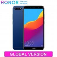 8043.66 руб. |Huawei Honor 7A глобальная ПЗУ OTA обновление 4G LTE мобильный телефон лицо ID Разблокировка экран 5, 7 дюйма Android 8,0 13 МП камера 3000 мАч батарея-in Мобильные телефоны from Мобильные телефоны и телекоммуникации on Aliexpress.com | Alibaba Group