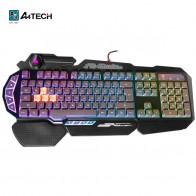 Игровая клавиатура A4Tech Bloody B314-in Клавиатуры from Компьютерная техника и ПО on Aliexpress.com | Alibaba Group