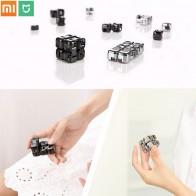 Оригинальные пальчиковые блоки Xiaomi Mijia, игрушка-Спиннер для снятия стресса, умные строительные блоки для пальцев, игрушки Xiaomi, домашний пода... - Топ товаров на Али в мае