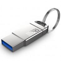 496.36 руб. 23% СКИДКА|DM PD079 USB флешка 16 ГБ 32 ГБ 64 ГБ металла Водонепроницаемый накопитель USB 3,0 High speed записи от 10 МБ/s 60MB/s-in USB флэш-накопители from Компьютер и офис on Aliexpress.com | Alibaba Group