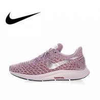 US $80.67 43% OFF|Authentic NIKE AIR ZOOM PEGASUS 35 Womens Breathable Running Shoes Fashion Sneakers Sport Outdoor Athletic Designer Footwear-in Running Shoes from Sports & Entertainment on Aliexpress.com | Alibaba Group
