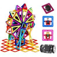 2043.36 руб. 60% СКИДКА|90 182 шт./компл. большой стандартный размер Магнитная модель и строительный блок кирпич дизайнерские игрушки 16 различных комплектов для детей подарок на день рождения-in Блоки from Игрушки и хобби on Aliexpress.com | Alibaba Group