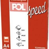 Papier Polspeed biurowy A4 500 arkuszy (810001) ID produktu: 426509