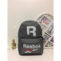 Рюкзак Reebok D52, серый ? купить в Крыму - Рюкзаки