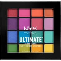 Палетка теней ULTIMATE SHADOW PALETTE, NYX PROFESSIONAL MAKEUP