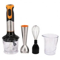 XMX-Кухонная портативная многофункциональная электрическая 3-в-1 мешалка для еды, миксер, блендер для детского питания, взбивание яиц, миксер - Для коктейлей