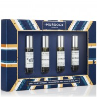 Набор одеколонов Murdock London Cologne Collection (4 x 10 мл)