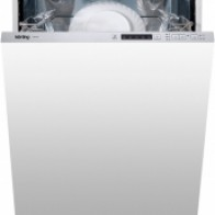 Посудомоечная машина Korting KDI 6040 купить по низкой цене в интернет-магазине Technohit.ru c доставкой
