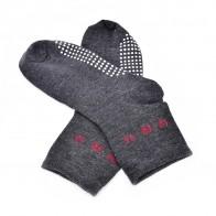69.34 руб. 30% СКИДКА|1 пара Дальний инфракрасный анти холодный турмалин носки для девочек автоматического тепла массаж лодыжек носок массажер ног-in Брекеты и подставки from Красота и здоровье on Aliexpress.com | Alibaba Group