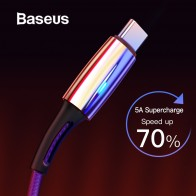 US $2.69 40% OFF|Baseus Quick Charge USB C Type C Cable 5A for Huawei Lite Pro USB Charging Cable for Huawei P20-in Mobile Phone Cables from Cellphones & Telecommunications on Aliexpress.com | Alibaba Group