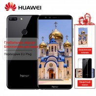 US $138.99 |Huawei Honor 9 Lite free gifts 4 cameras 5.65