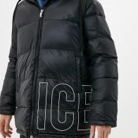 Пуховик Ice Play  за 31 600 руб. в интернет-магазине Lamoda.ru - Готовимся к зиме с Lamoda