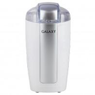 Кофемолка электрическая GL 0900 БЕЛАЯ, GALAXY