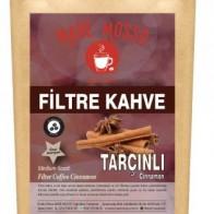 Фильтр-кофе со вкусом корицы Mare Mosso 250 гр. - Необычный кофе из Турции