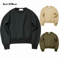 US $18.74 43% OFF|QoolXCWear  2018 new KANYE WEST FOG SEASON Sweatshirts simple solid men