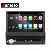 US $102.84 28% OFF|Universal 1 Din Car Radio GPS Android Quad Core Car Styling 7