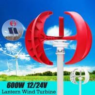 US $150.0 |DC 12 V/24 V 600 W Lantaarn Windturbine Residentiële Thuis Windturbines Generator Permanente Magneet Generator Solar panel Hybrid in DC 12 V/24 V 600 W Lantaarn Windturbine Residentiële Thuis Windturbines Generator Permanente Magneet Generator Solar panel Hybrid van Alternatieve Energie Generatoren op AliExpress.com | Alibaba Groep