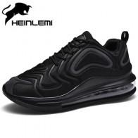 HEINLEMI/брендовые кроссовки; мужская повседневная обувь для взрослых; высокое качество; сезон осень; Новинка; унисекс; обувь для бега; Tenis Feminino ...