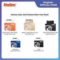 US $25.48 |KingSpec hdd 2.5 120gb SSD 240 gb 480gb SSD SATA III 3 Internal Solid State Drive ssd Laptop Hard Drive For Computer ssd 1tb-in Internal Solid State Drives from Computer & Office on Aliexpress.com | Alibaba Group