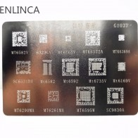 124.29 руб. |Для детей от 1 года до 5 лет шт. BGA трафарет для MTK Xiaomi серии MTK6369 MT6582 MT6572A MT6592V MT6323GA MT6169V MT6735V MT6339A-in Интегральные схемы from Электронные компоненты и принадлежности on Aliexpress.com | Alibaba Group