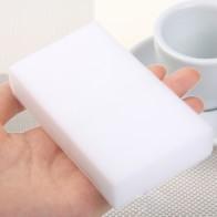 343.48 руб. 51% СКИДКА|100 шт./лот меламин губка волшебная губка Ластик Меламин Очиститель для кухня офис ванная тематические товары про рептилий и земноводных Nano губки 10x6x2 см купить на AliExpress