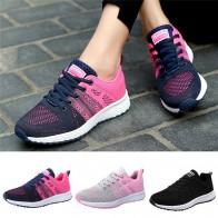 323.8 руб. 36% СКИДКА|Кроссовки женские легкие спортивные кроссовки с круглым носком повседневные Тапочки для йоги обувь для взрослых спортивные ботинки мужские #2o24 # F-in Беговая обувь from Спорт и развлечения on Aliexpress.com | Alibaba Group