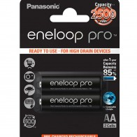 Аккумулятор Eneloop AA 2500mAh, Panasonic