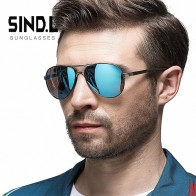 US $17.09 |Sunglasses Men Polarized Aluminum Alloy Frame Sun glasses Fashion Mens Driving Sunglasses UV400 glasses SL8503-in Men