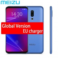 16091.15 руб. |Оригинальный Meizu 16 16X Global 64 ГБ rom мобильный телефон Snapdragon 710 Octa Core 6,0