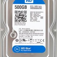 Купить Жесткий диск WD Blue WD5000AZRZ в интернет-магазине СИТИЛИНК, цена на Жесткий диск WD Blue WD5000AZRZ (318869) - Москва