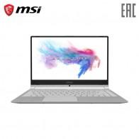 Ноутбук MSI Modern 14 A10M 801XRU 14