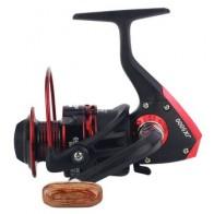 Металлическая катушка для спиннинга, спиннинговая рыболовная Катушка 12BB, улучшенное колесо для Пресноводной и морской рыбалки, серия 1000-7000,...