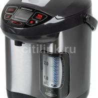 Термопот REDMOND RTP-M801,  серебристый и черный