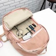 Модный нейлоновый женский рюкзак, школьные сумки для девочек-подростков, студенческий рюкзак в консервативном стиле, женский рюкзак, Mochilas ...