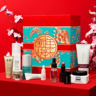 Lookfantastic Chinese New Year Limited Edition Beauty Box - Подарки на 8е марта