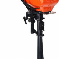 Лодочный мотор PATRIOT BM-120 водяное охлаждение