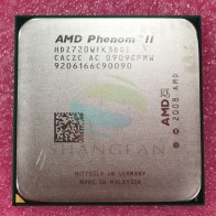620.78 руб. 5% СКИДКА|AMD Phenom X3 720 2,8 ГГц трехъядерный процессор процессора HDX720WFK3DGI HDZ720WFK3DGI разъем AM3 938pin-in ЦП from Компьютер и офис on Aliexpress.com | Alibaba Group