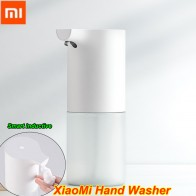 100% Original Xiaomi Mijia Auto Induction Foaming Hand Washer Wash Automatic Soap 0.25s Infrared Sensor For Smart Homes