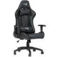 Купить Кресло игровое Aerocool AC110 AIR Black черный в интернет магазине DNS. Характеристики, цена Aerocool AC110 AIR Black | 1311319