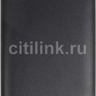Купить Внешний аккумулятор (Power Bank) CACTUS CS-PBFSFL-10000,  графит в интернет-магазине СИТИЛИНК, цена на Внешний аккумулятор (Power Bank) CACTUS CS-PBFSFL-10000,  графит (1109436) - Москва