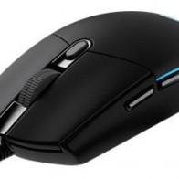 Купить Мышь Logitech G G102 Prodigy Black USB по низкой цене с доставкой из маркетплейса Беру