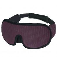 Blocking Light Sleeping Eye Mask Soft Padded Travel Shade Cover Rest Relax Sleeping Blindfold Eye Cover Sleep Mask Eyepatch - Аксессуары для комфортного путешествия
