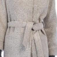 Женское пальто Dewberry ME-1160001Z6602014 - Пальто пастельных тонов
